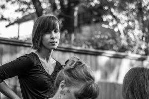 Camaraderie - Katya Vassilyeva